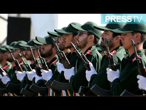 [7 April 2019] IRGC; A powerful force determined to protect Iran from threats  - English