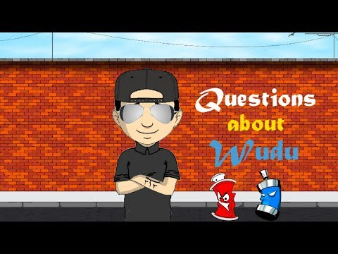 Questions about Wudu - Ahkam - Lesson 11 - C2 - English