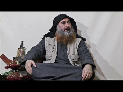 [31/10/19] Baghdadis death does not mean end of Daesh in Afghanistan - English