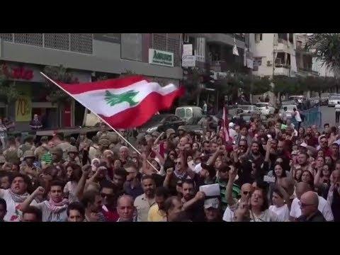 [01/11/19] Aoun vows peoples economic status will improve - English