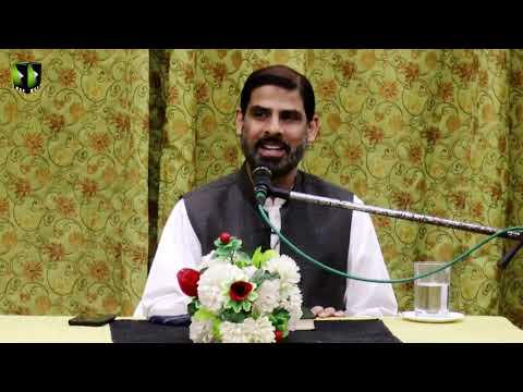 [Seminar] Inqalab-e-Islami   Moulana Mubashir Haider Zaidi   18 February 2020 - Urdu