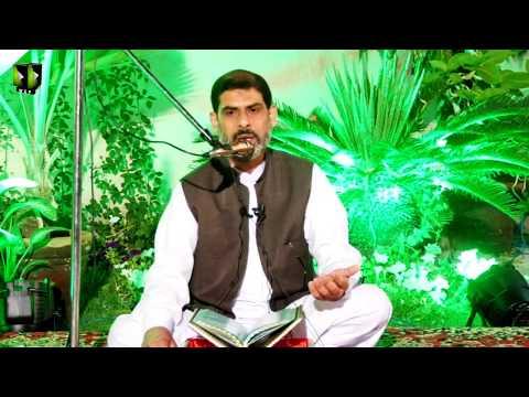 [Dua-e-Kumail] یوم مستضعفینِ جہاں ، ولادت باسعادت امام مہدیؑ | Mubashir Zaidi - Ur