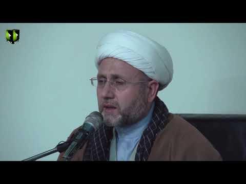 [Tilawat] Seminar: Shaheed Muzaffar Kirmani   Moulana Qari Abrar Hussain - Arabic