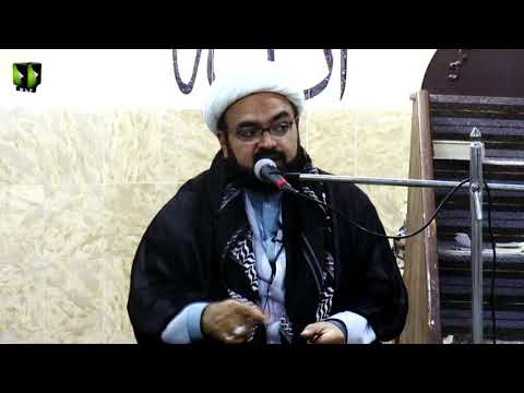 [Lecture] Ghadeer Or Mehdaviyat   H.I Ali Asghar Saifi   10 August 2020 - Urdu