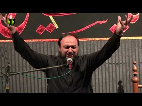 [10] Majlis e Sham e Ghariban | حجّۃ الاسلام مولانا محمد علی فضل | Urdu