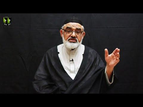 [Majlis]  Essal -e- Sawab | Khitaab H.I Syed Ali Murtaza Zaidi | 29 October 2020 | Urdu
