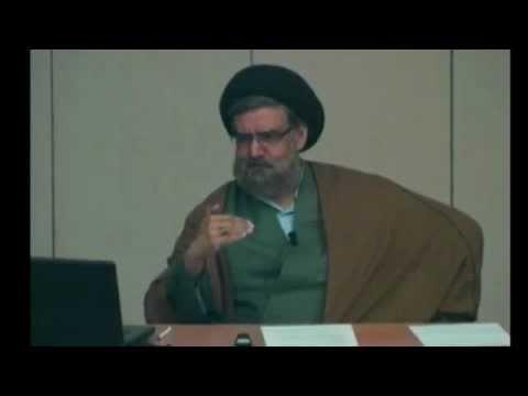 [ Lesson V] Barzakh: Causes of Azaab in the Grave, and How to Avoid This Azaab - Maulana Rizvi   English