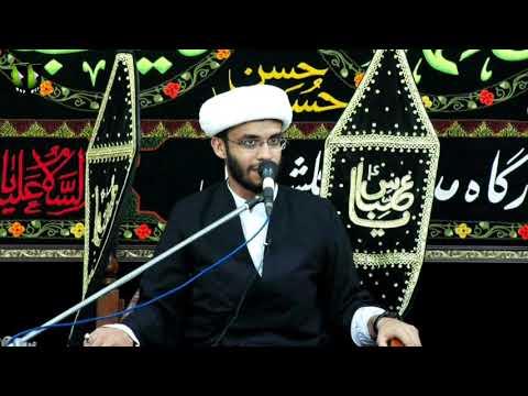 [Majlis 1] Adal Wa Ehsaan -e- Ali (as) | Ayaam-e-Shahadat Imam Ali (as) | Moulana Hadi Wilayati | Urdu