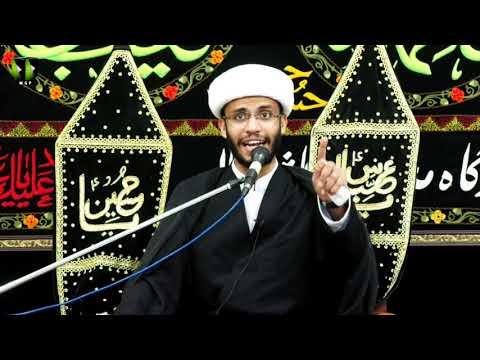 [Majlis 2] Adal Wa Ehsaan -e- Ali (as) | Ayaam-e-Shahadat Imam Ali (as) | Moulana Hadi Wilayati | English