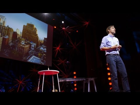 What is the Internet, really? - Andrew Blum - English