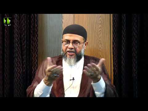[Fikri Nashist] Current Affairs - حالات حاضرہ   Moulana Ali Naqi Hashmi   12 May 2021   Urdu