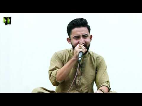 [Manqabat] Jashan Wiladat Imam Reza (as)   Br. Ahmed Nasiri   20 June 2021   Urdu