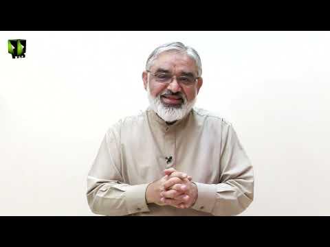 Afkaar Shaheed Quaid Arif Hussaini Conference | H.I Ali Murtaza Zaidi | Toronto | 1 Aug 2021 | Urdu