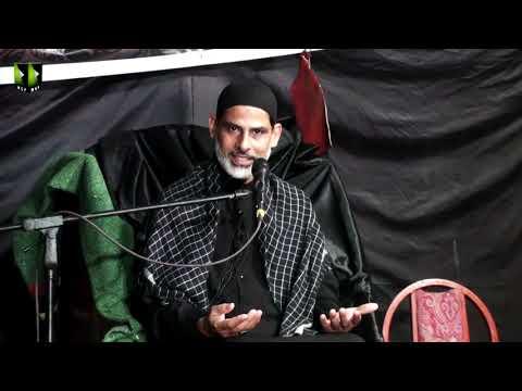 [4] Karbala Or Deen | Moulana Mubashir Haider Zaidi | Muharram 1443/2021 | Urdu