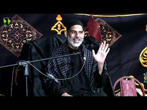 [5] Karbala Or Deen | Moulana Mubashir Haider Zaidi | Muharram 1443/2021 | Urdu