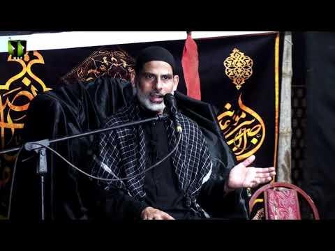[6] Karbala Or Deen | Moulana Mubashir Haider Zaidi | Muharram 1443/2021 | Urdu