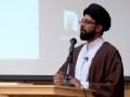 Lecture 2. Living under the system of Taghout - Sh. Farrokh Sekaleshfar   English