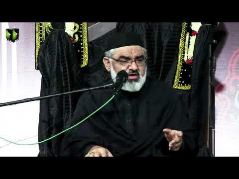 [4] Ebadat Say Ebodiyat Tak | H.I Ali Murtaza Zaidi | Safar 1443/2021 | Urdu