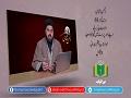 دشمن شناسی [63] | ولایت پذیری اپنے اور پرائے میں تمیز کا معیار | Urdu