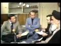 Ayatollah Khomeini - Release of hostages - English