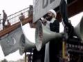 علامہ امین شھیدی کا خطاب دفاع تشیع ریلی Ameen Shaheedi - Karachi Pakistan - 20 June 2010