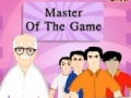 Kids Animation Stories - Master of the Game - English