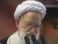 [02 OCT 2010] Friday Prayer Sermon by Ayatollah Imami Kashani - Urdu