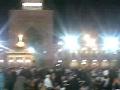Sehn-e-Shifa in Haram-e-Imam-e-Reza a.s,Mashhad-All Languages