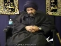 Majlis 05 Muharram 1432 - Qiyam of Karbala & Taharat of Qalb - H.I. Abbas Ayleya - English & Urdu