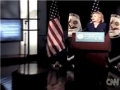 Hillary Clinton Speech on Internet Freedom Confronted by Critic - English