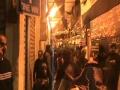 Procession in Behrain by Iranians - Azadari Juloos Video