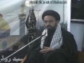 [Majlis 5/5] H.I Sadiq Raza Taqvi  Imam Bargah Alamdar Pindi - Safar 1431 - Urdu