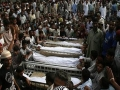 Renewed Karachi violence claims more lives - 29Oct2011 - English