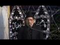 [07] Dr. Piyam Azmi Muharram Dec. 2011 Bait ul Qaim Islamic Centre Urdu