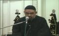 نصرتِ اِمام اور کردار انصار  7  Moulana Ali Murtaza Zaidi 2008 Ashra Karachi Part 7 – Urdu