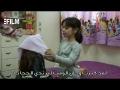 دميتي الجميلة My beautiful doll - 100 Second Short Film - Farsi sub Arabic