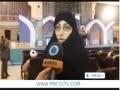 [31 July 2012] 20th Intl Holy Quran Exhibition in Tehran - English