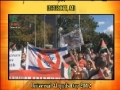 [AL-QUDS 2012][AQC] Detroit, MI USA : Glimpses of Al-Quds Day Protest - 17 August 2012 - English