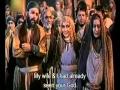 [HQ] Prophet Yusuf (a.s) Movie - Part 01 of 10 - Farsi sub English