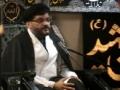 [02] Muharram 1434 - Characteristics of People in Heaven - Maulana Adeel Raza - Urdu