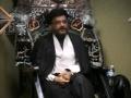 [10] Muharram 1434 - Characteristics of People in Heaven - Maulana Adeel Raza - Urdu