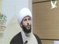 Misconceptions about Islam - Sheikh Hamza Sodagar   DUMMS Interfaith Event - English