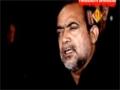 [3] Aey Ahl e Aza - Shaheed Ustad Syed Sibte Jaffar Zaidi Noha 2013 - Urdu