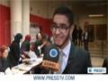 [21 April 2013] Muslim students in France discuss Islamophobia - English