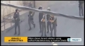 [21 April 2013] israeli forces use Palestinian teen as human shield - English