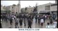 [21 April 2013] Palestine first marathon kick off in Bethlehem - English