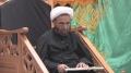 [01] Shahadat Imam Ali (a.s) - Will of Imam Ali (a.s) - H.I. Hurr Shabbiri - 27July13 - English