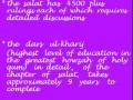 [abbasayleya.org] Salaat Seminar - Part 04 - English
