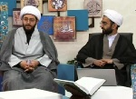 Why am I not infallible ? English Talk show - Moulana Rastani and Moulana Saleem YusufAli - English