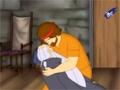 انیمیشن - سلمان فارسی - قسمت چهارم - Salman Farsi - Part 4 - Farsi